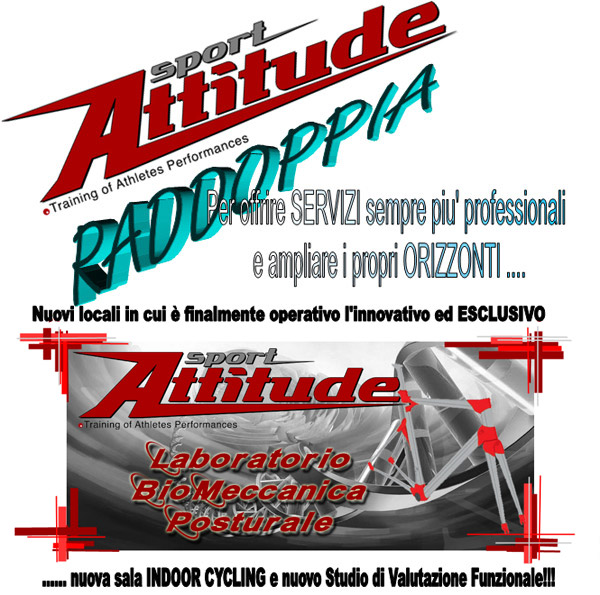 Sport Attitude Biomeccanica Posturale