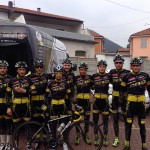 PRD Sport Factory TEAM - RITIRO SPORT ATTITUDE